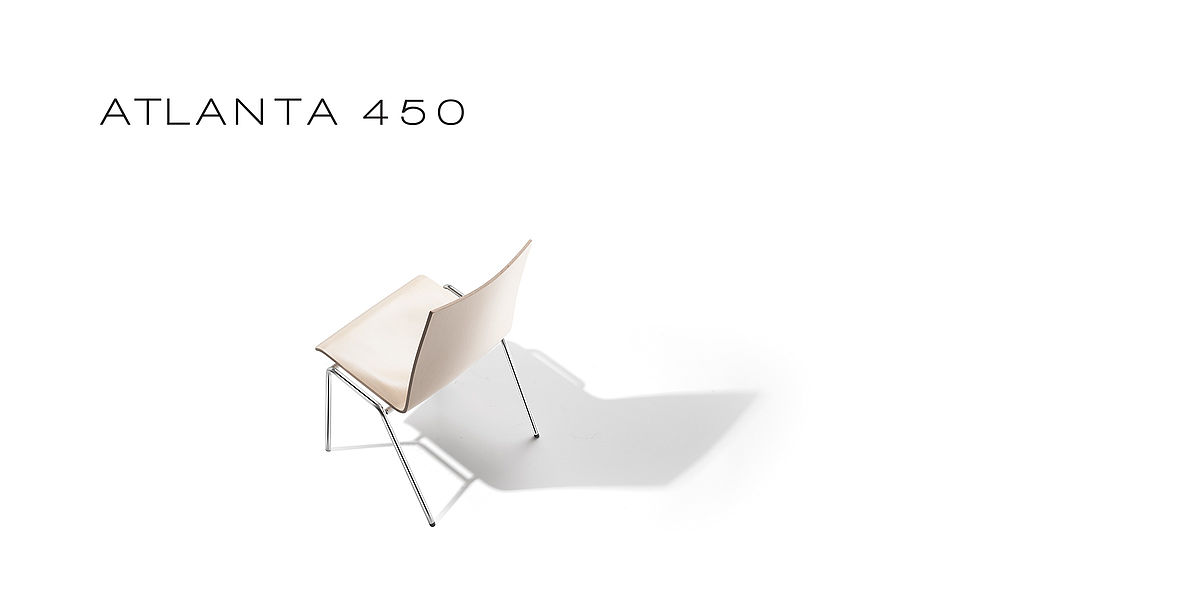 atlanta 450 | Design: Charles Polin