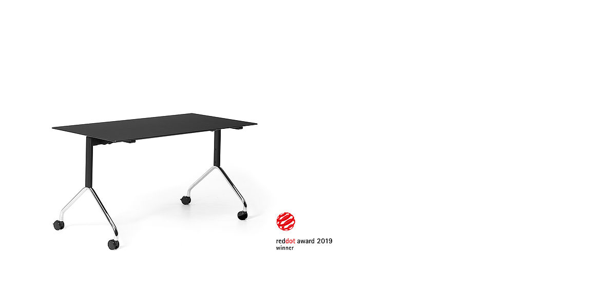 FX table | table mobile emboîtable | Red Dot Award: Product Design 2019
