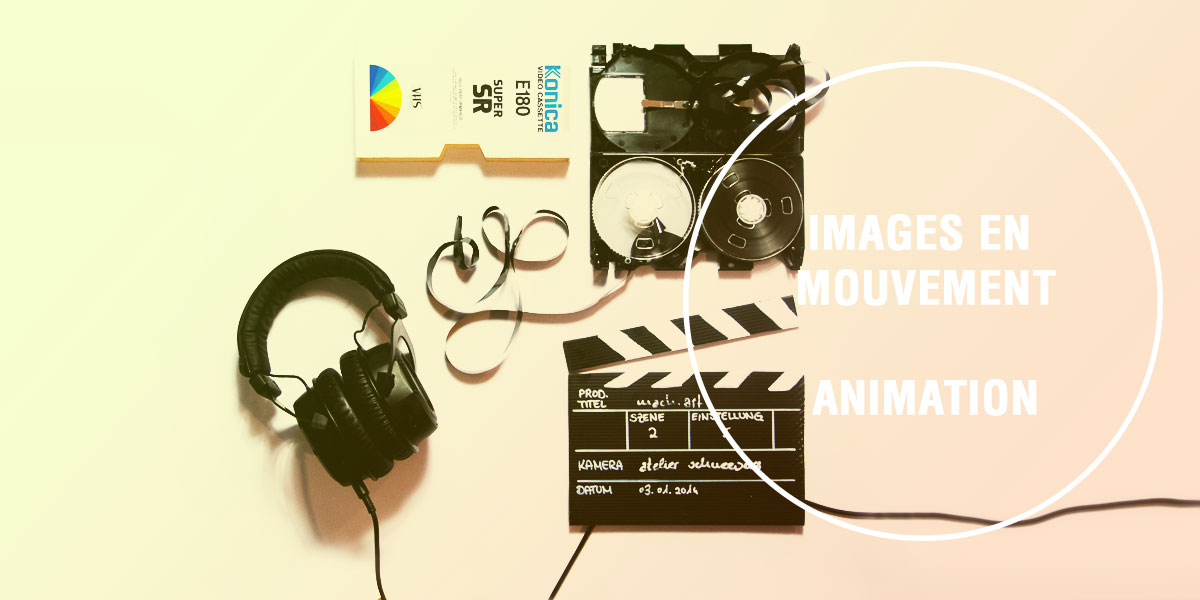 images en mouvement | animation